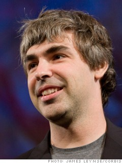 40u40 main larry page