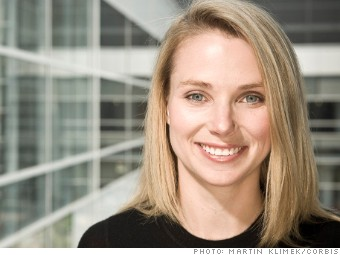 40u40 main marissa mayer