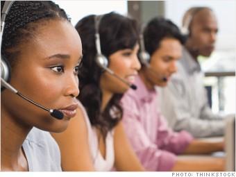 gallery jobs worse place telemarketer