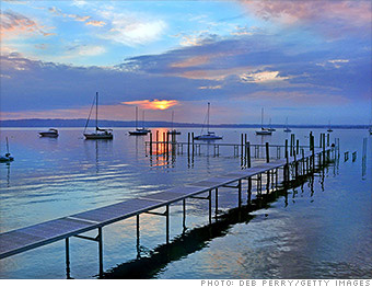 gallery best places to retire traverse city mi