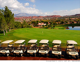 gallery best places to retire st george ut