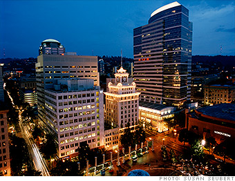 gallery best places to retire portland or