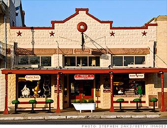 gallery best places to retire fredericksburg tx