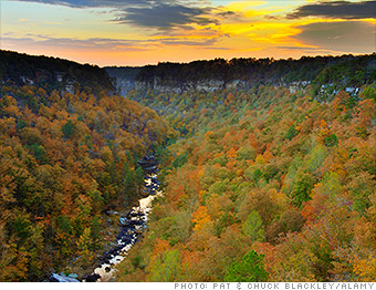 gallery best places to retire fort payne al