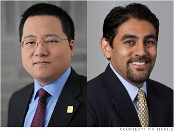 40u40 henry lin omar khan NEW