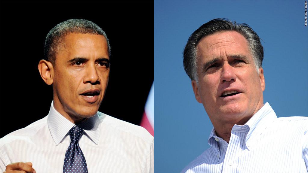 obama romney medicare