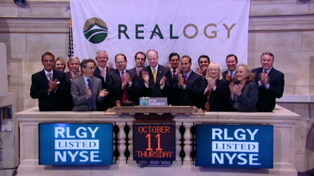 Realogy CEO: Housing recovery is solid