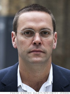 40u40 highest paid james murdoch