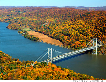 gallery best places to drive bear mountain