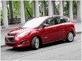 Ford C-Max Hybrid: A sporty spud