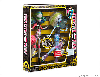 gallery hot layaway toys monster high