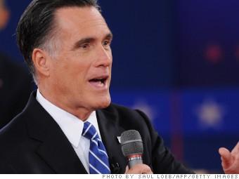 Romney Presidency