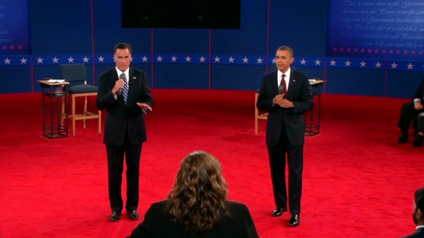 The debate in 90 seconds