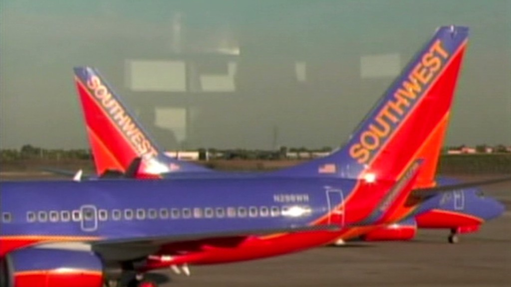 southwest airlines gary kelly strategy I personally admire southwest airlines as an organization,  check out gary's greeting (southwest ceo gary kelly) and see it in action tags: gary kelly,.