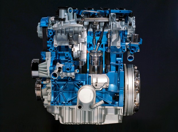 FUT29 ford ecoboost engine