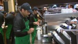 Starbucks CEO on opening in India