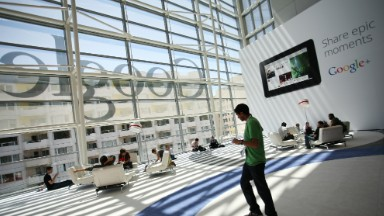 Latin American grads say Google is the dream