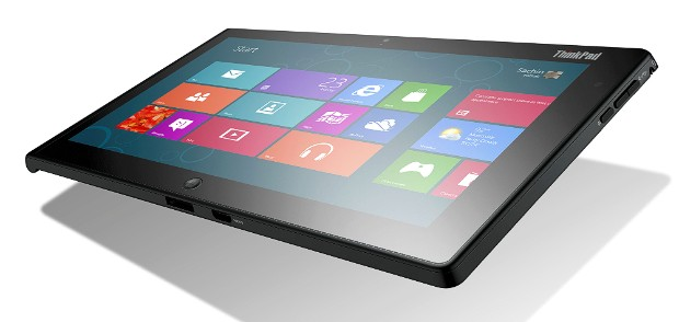 In Windows 8, the iPad has its first real challenger