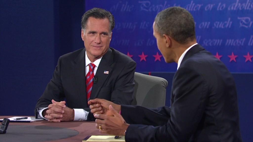 The debate in 90 seconds