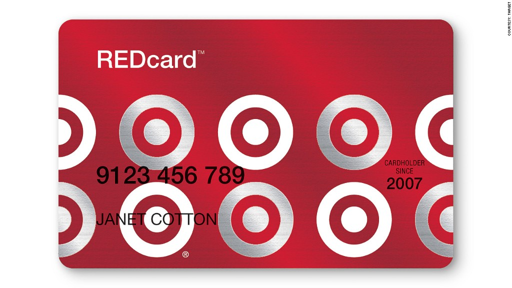 Target sells 6 billion credit card business to td bank oct 23 target credit card reheart Image collections