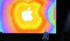 Apple unveils smaller iPad mini