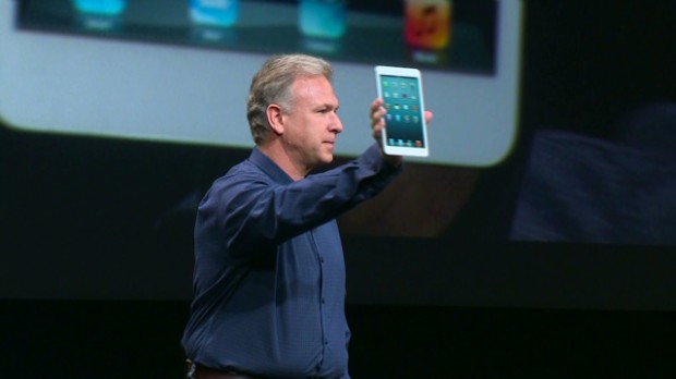 Apple's iPad Mini event in 90 seconds
