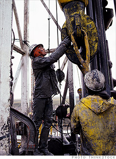 What are the top paying jobs in 2012: #2 Petroleum Engineer