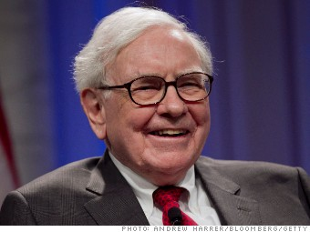 best advice warren buffett