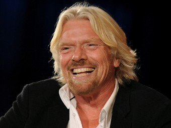 best advice richard branson