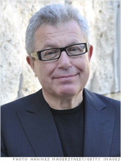 best advice daniel libeskind