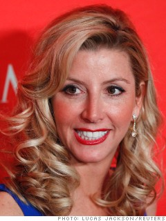 best advice sara blakely
