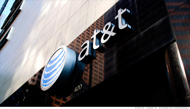AT&T Los Angeles