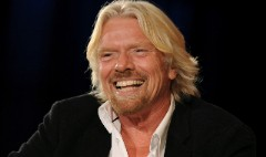 Billionaire Branson wants a meeting with Putin