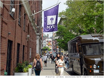 gallery most expensive colleges nyu