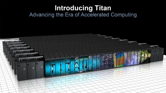 Obama signs executive order to build world's fastest supercomputer