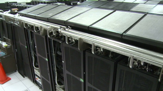 Meet America's fastest supercomputer