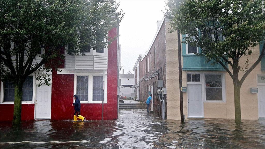 insured storm