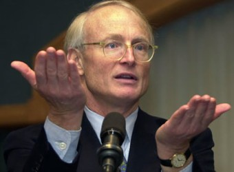 bschool professors michael porter