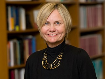 bschool professors sharon oster