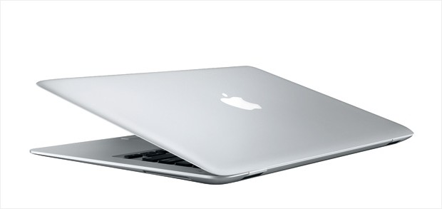 jony ive designs macbook air