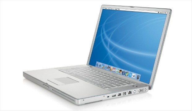 jony ive designs powerbook g4