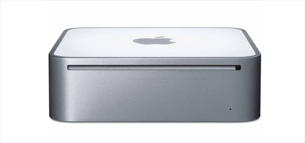 jony ive mac mini