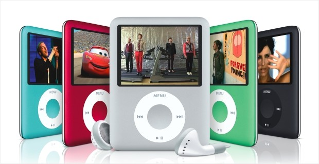 jony ive designs ipod nano