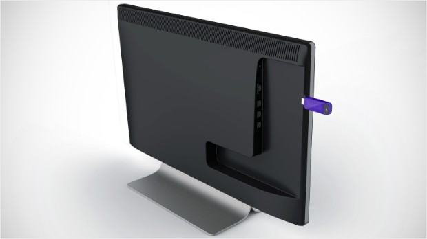 TEC12 roku streaming stick