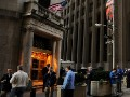 How Wall Street went to work with the lights out