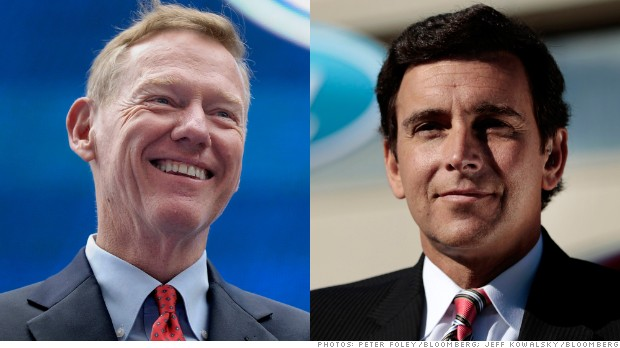 alan mulally mark fields