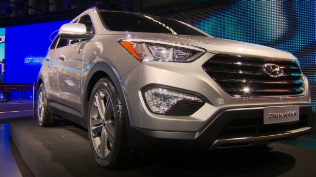 Hyundai kia overstated mpg will pay owners nov 2 2012 for Hyundai motor finance pay bill