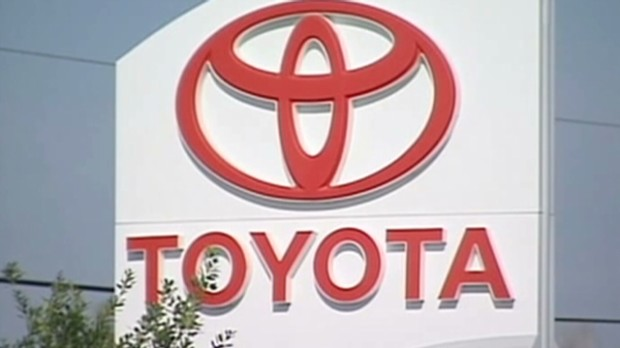 Toyota investors: What a feeling!