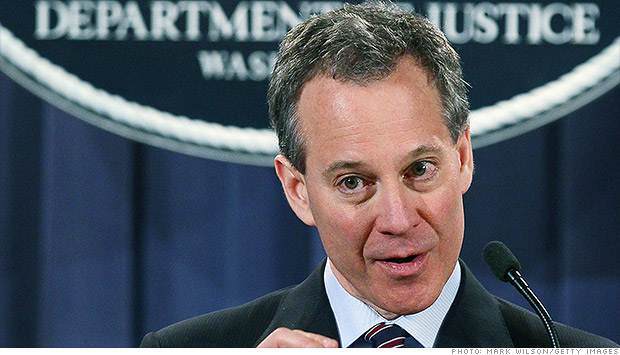eric schneiderman