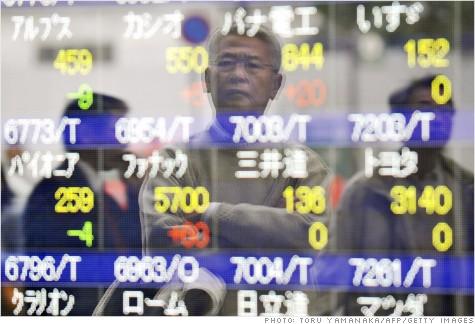 Los mercados mundiales reaccionan a la victoria de Obama